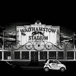 Walthamstow Stadium: Deja Vu by Coigach