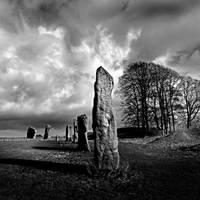 Avebury by Coigach