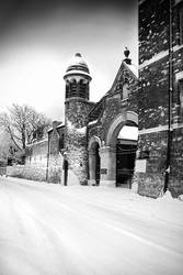 Prison+Snow by Coigach