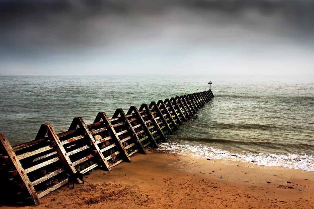 Breakwater+Horizon by Coigach