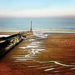 Breakwater+Horizon 3 - Mundesley, Norfolk UK by Coigach