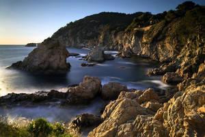Costa Brava 1 by Coigach