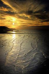 Cromer Sundown by Coigach