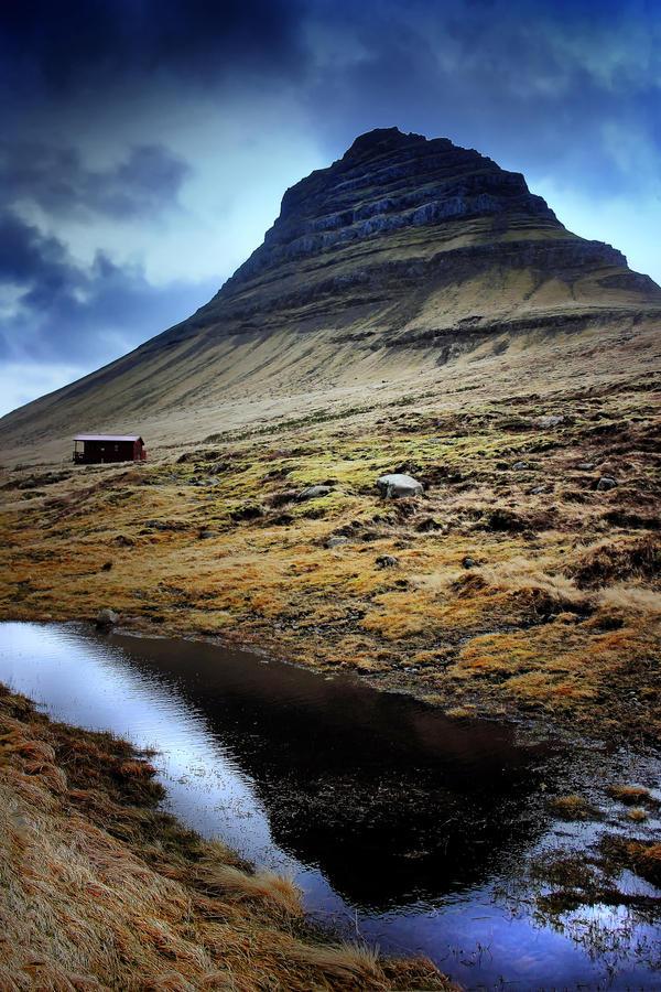 Church Mountain 1 by Coigach