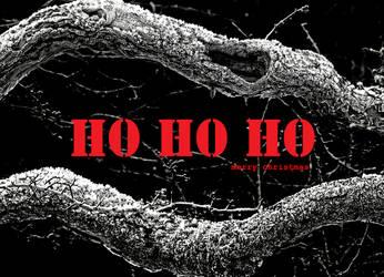 Christmas 2017 - Card 1 by Coigach