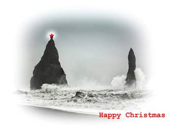 Christmas 2017 - Card 2 by Coigach