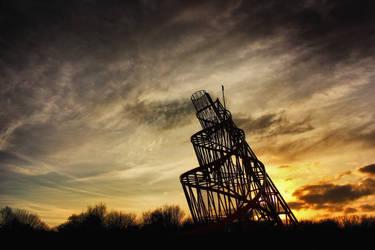 Sundown Tatlin by Coigach