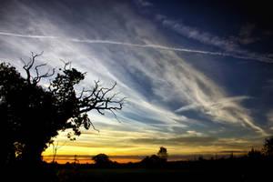 Dawn Sky 1 by Coigach