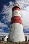 Lighthouse+Sky - Orford Ness by Coigach