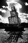 Tatlin Monochrome by Coigach
