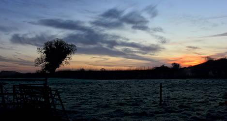 Dawn Frost 2 by Coigach