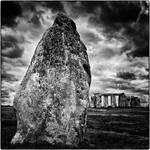 Henge 3: Heel Stone Perspective