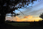 Autumn Morning - England by Coigach