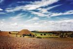 Silbury Hill by Coigach