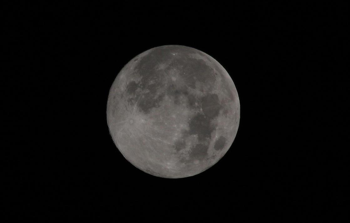 full moon august - photo #36