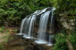 Cascade Falls Wisconsin 2