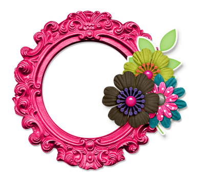 colorful frame1