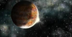 Tarc's Planet - Ziln