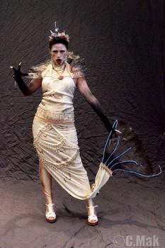 Angler Fish Mermaid