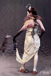Back Angler by darkelf205