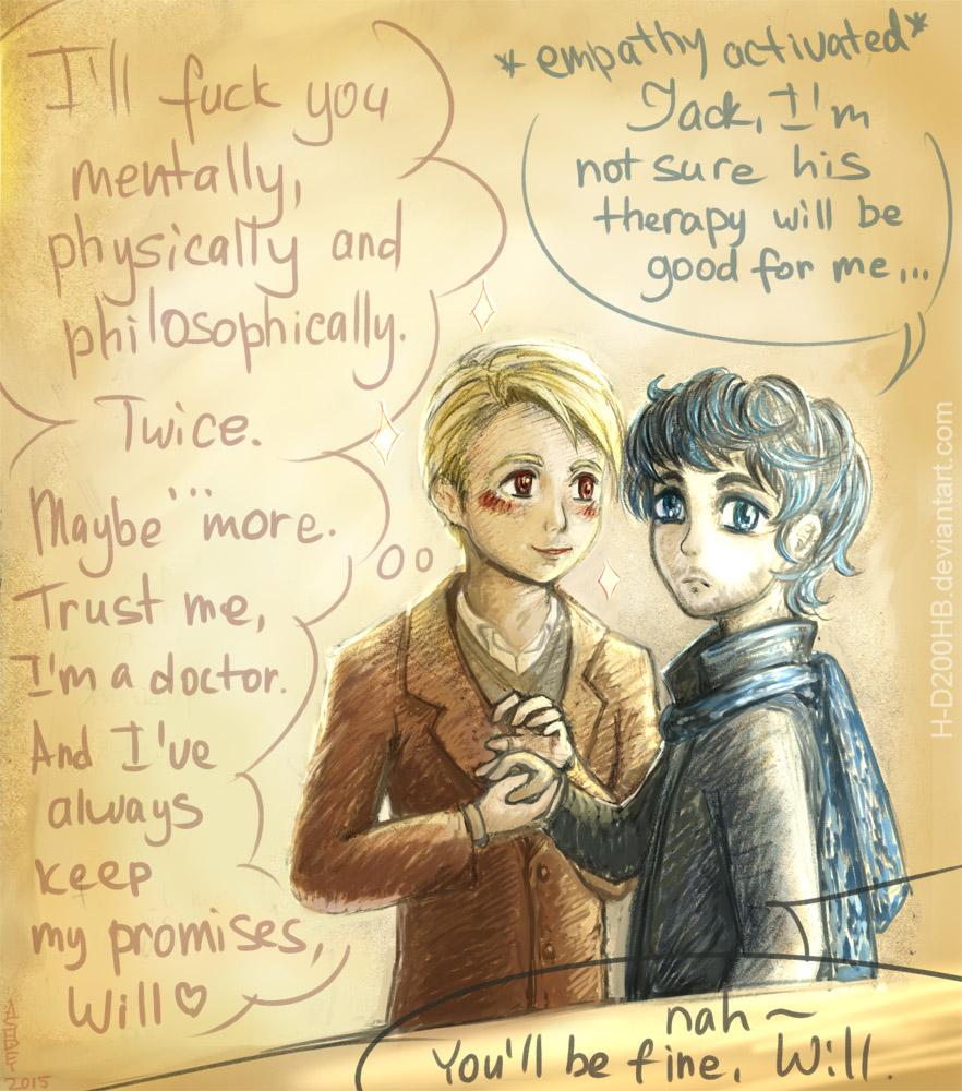 Hannibal: The beginning by Ashdei-san
