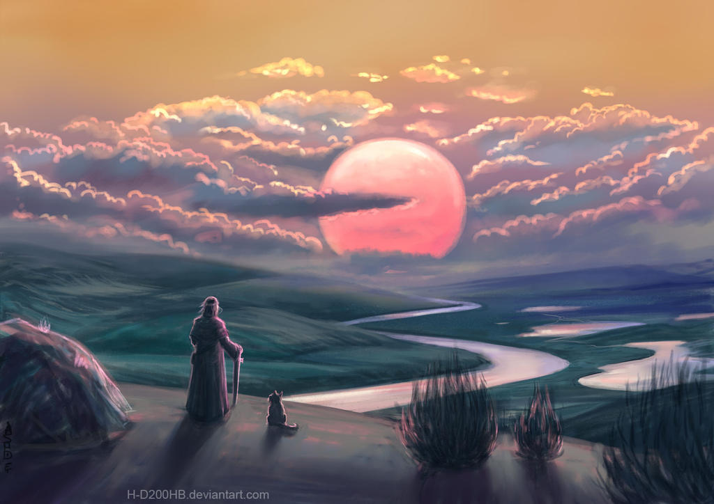 Sun's Sons by Ashdei-san