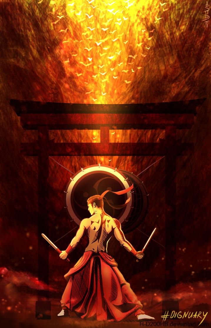 Power of rhythm by Ashdei-san