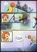 Zombie Killers Pg30 by MinorDiscrepancy