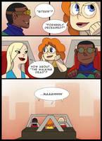 Zombie Killers Page 41 by MinorDiscrepancy