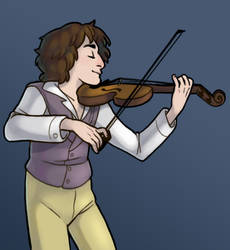 Eight Violin