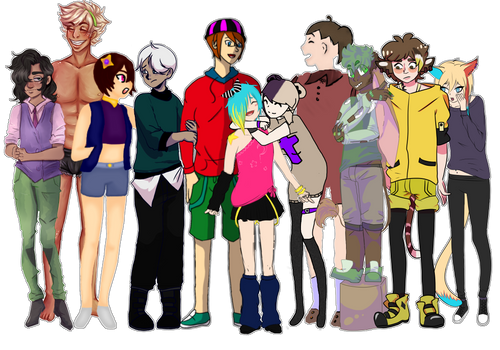 Collab: OC Group June