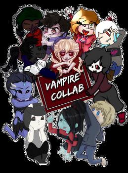Collab: Vampire OC's