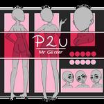 [P2U] Base by MrGlitter