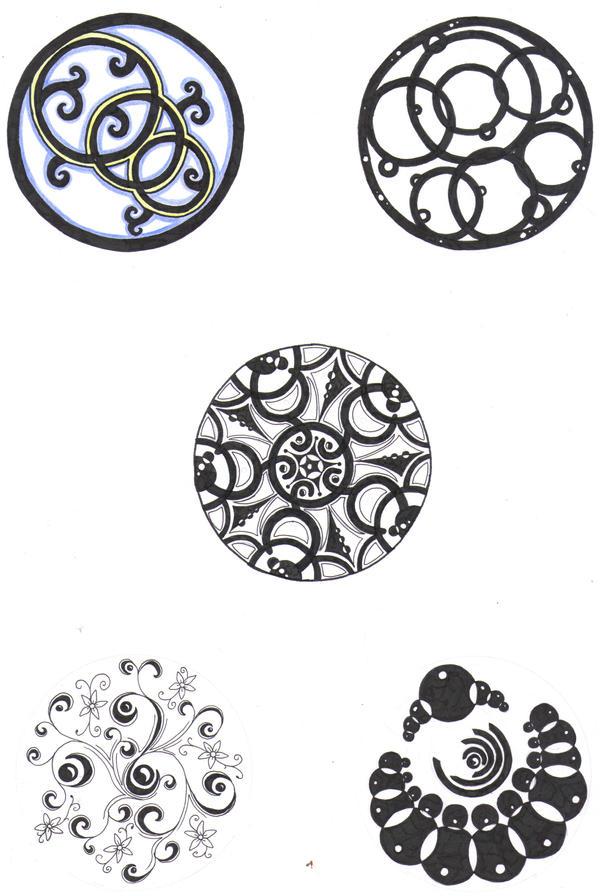 Design page 1 by crazyeyedbuffalo on deviantart for Oif tattoo designs