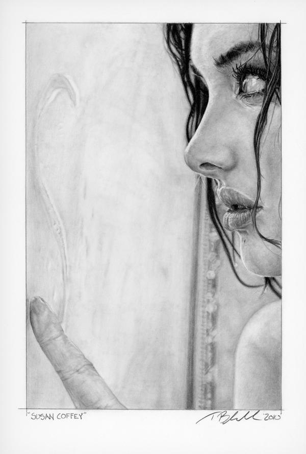 Susan Coffey by THBlanchard