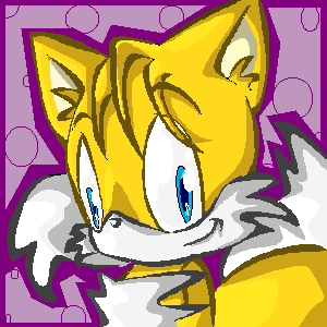 Tails by Pawy-Chan