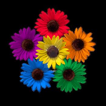 Sunflower Pride