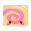 Cute Cakeroll by cutekhay