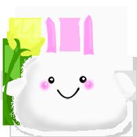 Lizzy's Rabbit by cutekhay