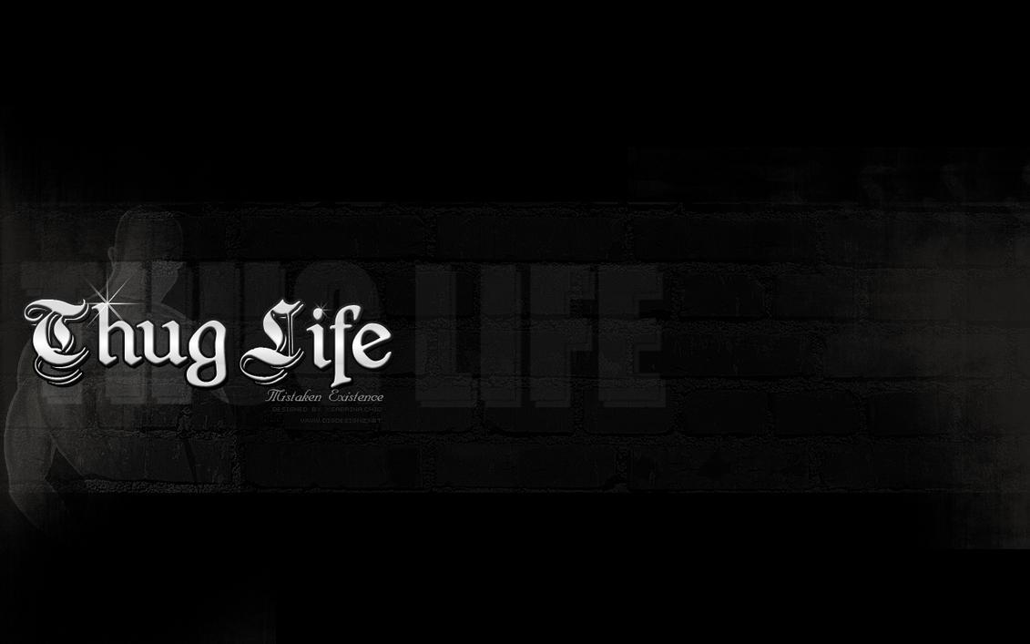 thug life by xsabrina on deviantart
