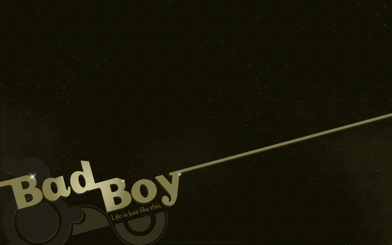 Bad Boy Tour