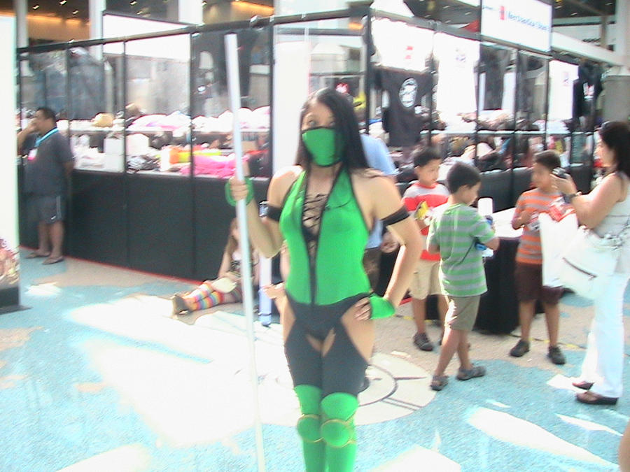 Jade Anime Expo,2012 by slasherman