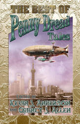 Best of Penny Dread Tales - book cover