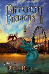 Different Dragons II - book cover