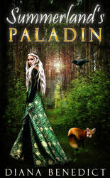 Summerland's Paladin ebook cover