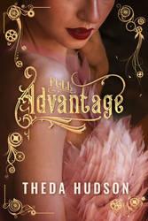 Full Advantage - ebook cover