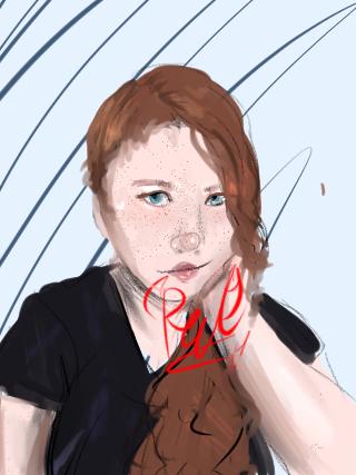 Redheads rule by IAmACrazyRedHead