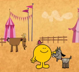 ANOTHER adorable screenshot from the mr men show