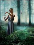 Her Secret Lies In The Woods