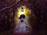 Fairy of Light by EvenDeathLies